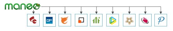 maneoのユーザー連携機能