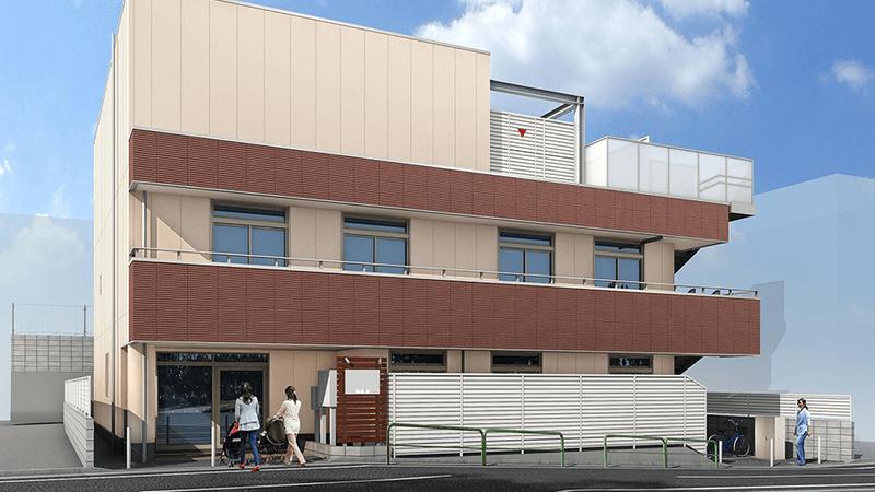 CREAL「関町北保育園プロジェクト」