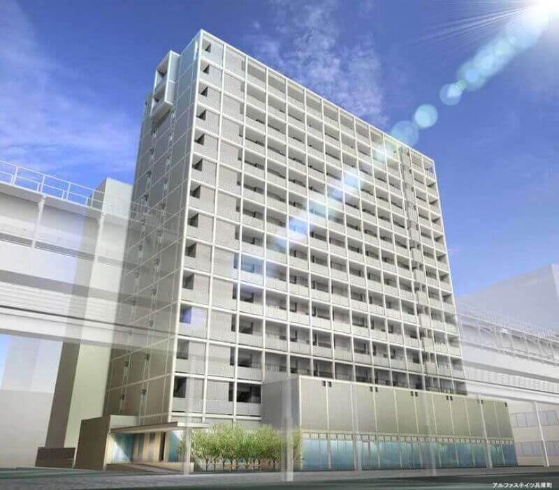 Jointo α「アルファアセットファンド高松兵庫町」