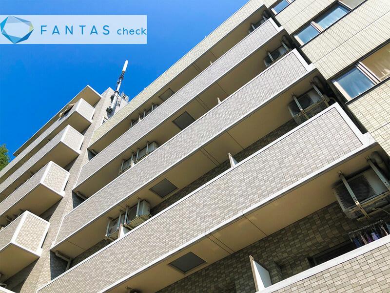 FANTAS funding「FANTAS check PJ 第85号」