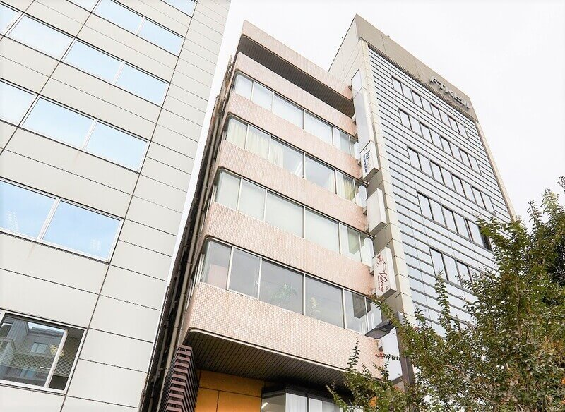 TREC FUNDING「TREC2号 川崎オフィスビル投資ファンド」