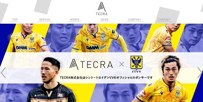 TECRA株式会社